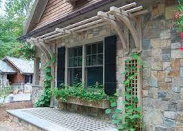 garage door arborTrellis Systems  Brackets  Walpole Woodworkers