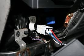 how to electronic brake controller pre wiring nissan titan and the rest is up to you you can mount the unit wherever you want to so long as your have enough wire to reach if you are real industrious you can