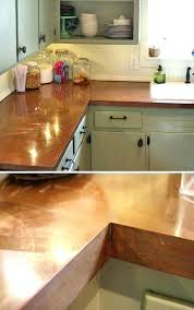 courageous diy zinc countertops for diy metal countertop sheet metal ideas diy stainless countertops diy metal