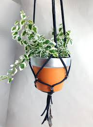 hanging planters baskets lowes half moon outdoor indoor canada . hanging  planters ...