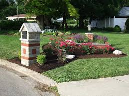 cool mailbox post ideas. Brilliant Post Interesting Mailbox Ideas To Apply Various Styles  Appealing Home  Inspiring Ideas Mailbox Post Post Mailboxes Pinterest Intended Cool Post