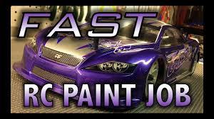 Car Paint Job Design Software Quick And Easy Rc Paint Job