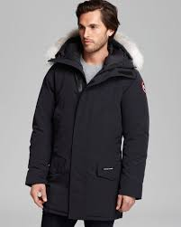 Canada Goose Langford Parka with Fur Hood   Bloomingdale s
