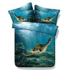 ocean bedding ocean bedding set comforter sets queen size quilt duvet cover bed sheet bedspread designer ocean bedding