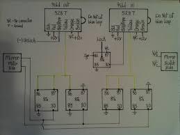 diy automatic power folding side mirrors 20110818 182342 jpg