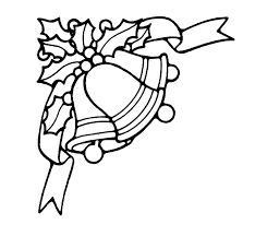 Small Picture Free Printable Bell Coloring Pages For Kids