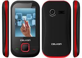 گوشی موبایل Celkon سی 7010 - Celkon C7010