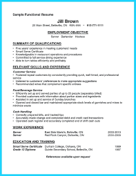 Pastry Chef Resume Objective Sample Executive Examples