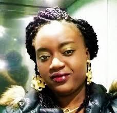Réservation De Coiffure Afro à Domicile Ou Chez La Coiffeuse