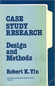 The Seven Steps of Case Study Development  A strategic Qualitative     Amazon UK