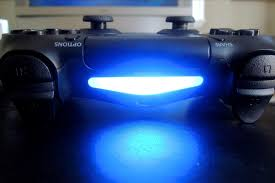 Turn Off Light Bar Ps4 How To Dim The Light On Your Ps4s Dualshock Controller