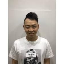メンズモヒカンスタイル Tco Hair Salon ティーアンドコーティー