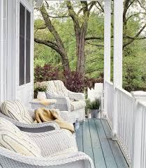 Veranda Porche Devant Maison