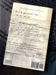 i wrote this for you just the words poetry book books books on carousell