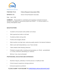 cover letter clinical assistant resume clinical research assistant cover letter clinical assistant resume for clinical medical research pdfclinical assistant resume extra medium size