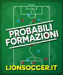 FANTACALCIO - Probabili Formazioni Serie A - 13a giornata ...