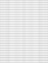 20 By 20 Graph Paper Graph Paper With Numbers Up To 0 Template