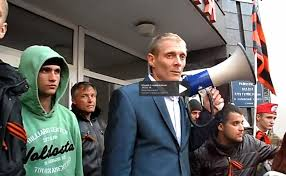 Осужденный за организацию захвата Харьковской ОГА россиянин Юдаев объявлен в розыск по новому делу - Цензор.НЕТ 4007