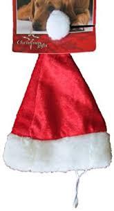 Father <b>Christmas Hat</b> For Cat Or Small <b>Dog</b> / <b>Santa</b>: Amazon.co.uk ...
