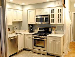 Small Kitchen Cabinet Remodel