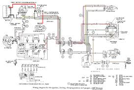 bronco com technical reference wiring diagrams for alluring 1968 1968 ford f100 alternator wiring diagram bronco com technical reference wiring diagrams for alluring 1968 f100 diagram