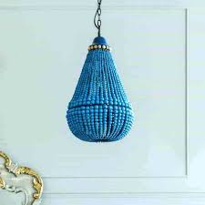 blue beaded chandelier awesome blue beaded chandelier innovative chandeliers beaded blue bead chandelier lighting connection blue