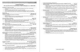 Undergraduate Sample Cv Http Resumesdesign Com Undergraduate