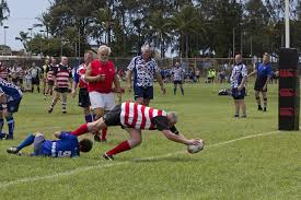 scoring in rugby