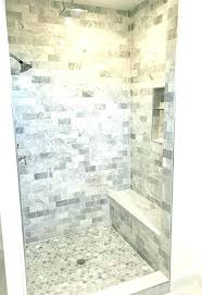 corner shower seat tile marble architecture ceramic cultured installation ar