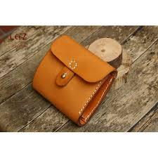 sewing pattern short wallet patterns pdf cds 01 lzpattern design hand stitched leather patterns leather art