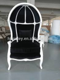 Image Geodesic Dome Antique Furniture Black Velvet Birdcage Chairdome Canopy Chair Ecatalogbankcom Antique Furniture Black Velvet Birdcage Chairdome Canopy Chair