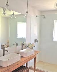 Bathroom pendant lighting Crystal Image Of Schoolhouse Pendant Light Bathroom Lighting Designs Ideas Schoolhouse Pendant Light Bathroom Lighting Designs Ideas Ideal