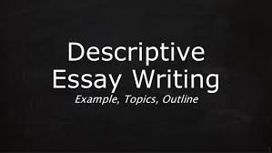 descriptive essay writing example topics outline descriptive essay help descriptive essay writing example topics