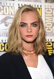 Chopped Hair Style cara delevingne just chopped off her hair 4627 by wearticles.com