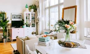 decorate apartment. In Pictures: Decorate Your Tiny Apartment The Swedish Way T