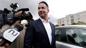 Mike The Situation Sorrentino Begins His Prison Sentence | E! News