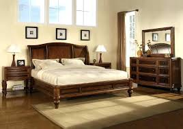 All Wood King Size Bedroom Sets Fashionable Cheap Throughout ...