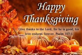 Thanksgiving Quotes In The Bible Extraordinary Happy Thanksgiving Bible Verse Thanksgiving Blessings