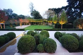 Small Picture Buxus Ball Box Ball Garden Design Ideas Renovations Photos with