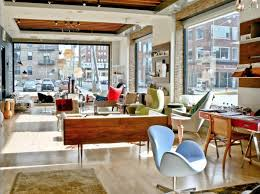 urban loft northern home furniture. Exellent Northern Based In Chicagou0027s Trendy Fulton Market District This Bright Showroom With  Midcentury Flair Represents Over 60 Brands Of Contemporary Furniture Lighting  To Urban Loft Northern Home Furniture