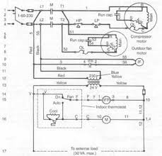 wiring diagram symbols hvac wiring diagram schematics components symbols and circuitry of air conditioning wiring