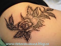 Květiny Růže A Lotos Dovol Sám Sobě Svobodně žít