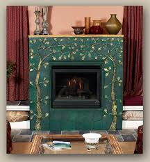 Decorative Tiles For Fireplace Decorative Tiles For Fireplace Beautiful Ways To Style Decorate A 68