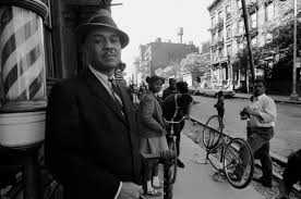 ralph ellison s ldquo invisible man rdquo as a parable of our time the new ralph ellison in harlem in 1966