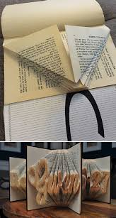 Free Book Folding Patterns Cool Design Ideas