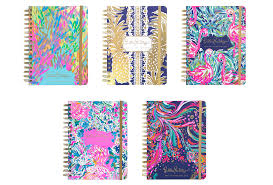 Image result for lilly pulitzer planner