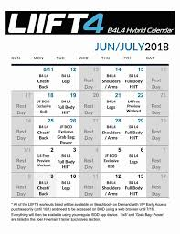 Beachbody Hybrid Schedule Builder The Insanity Workout Review