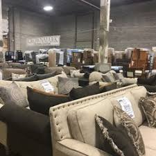 American Freight Furniture and Mattress Furniture Stores 9801