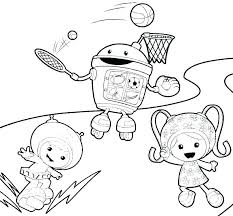 Coloring Pages Blaze Coloring Pages Nick Jr Coloring Pages For