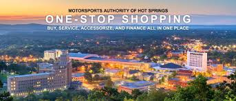 MotorSports Authority of <b>Hot Springs</b> is a Chevrolet, Ford, GMC ...